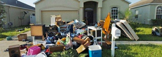 Junk Removal Leads | Advertising & Marketing for Junk