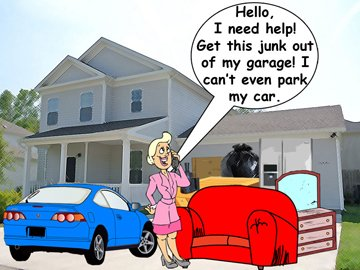 Junk Removal Franklin Lakes NJ