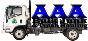 Junk Garbage Removal Truck