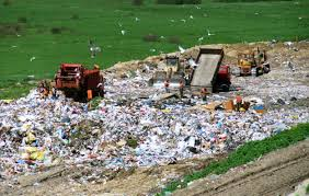 History of Junk Garbage Removal and Landfills