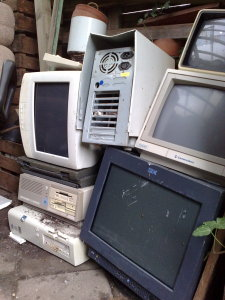 Home Electronics Removal