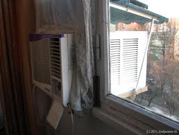 How to Uninstall a Window Air Conditioner