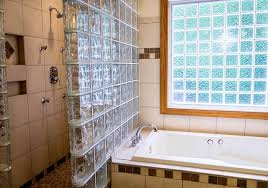 How to Take Down Bathroom Tile Quickly
