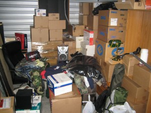 Quick End of Lease Storage Unit Cleanout Tips