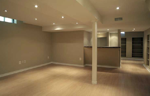 best basement cleanout conversion tips junk garbage removal