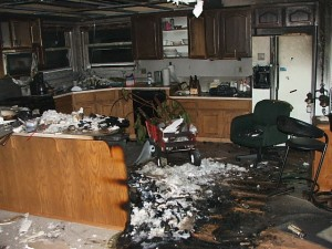 How to Prepare for Fire Damage Cleanup