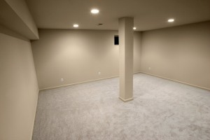 How to Prepare to Finish a Basement