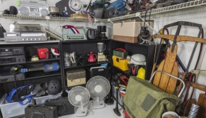 How to Reclaim and Organize Your Garage