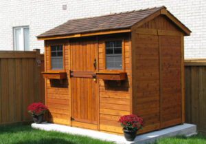 shed conversions