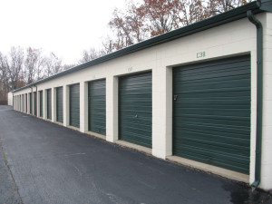 New Year's Storage Unit Cleanout Tips