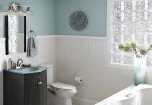 bathroom remodeling prep