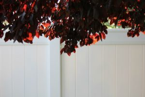 take down vinyl fencing