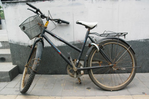 old-bicycle-disposal