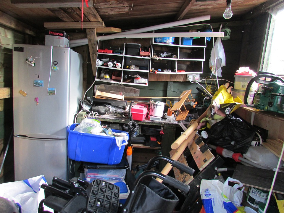 property cleanout service