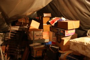 Top Alamo Attic Cleanout Tips