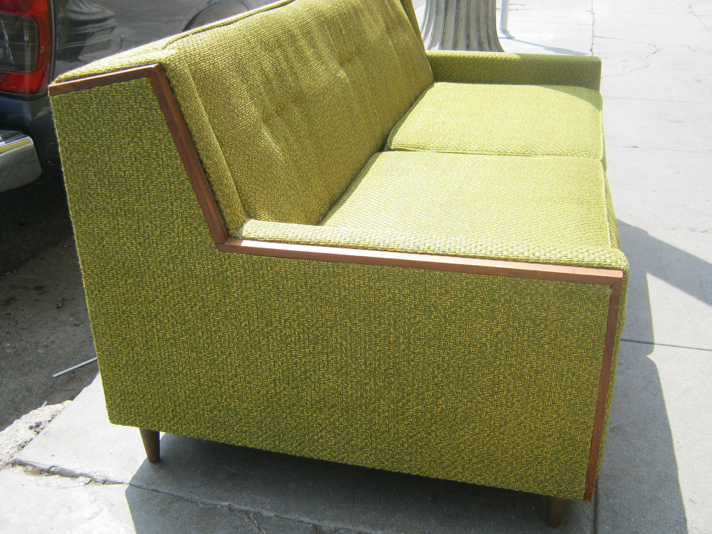Old Sleeper Sofa Disposal Options In, How To Dispose Of A Sleeper Sofa