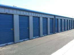 self storage unit fee reduction