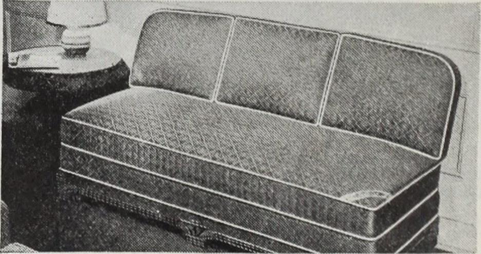 Sleeper Sofa Disposal