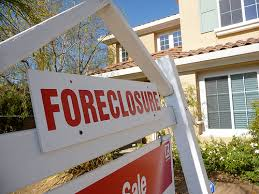 foreclosure cleanout problems