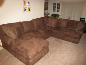 Old Sectional Sofa Disposal Four Words Which Strike Dread Into Your Heart Even When Not Uttered Aloud It S Ugly Plus Bulky