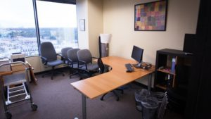 old office furniture disposal