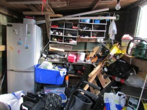 hire property cleanout service