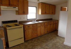 kitchen remodel prep