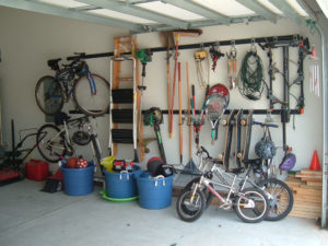 Top Garage Organization Tips for Leggett Property Owners