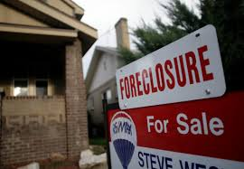 foreclosure clean out benefits