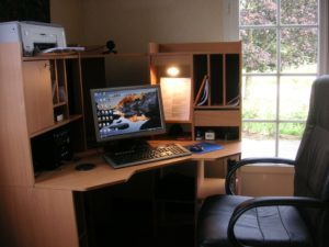 home office conversion