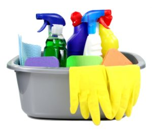 Top Spring Cleaning Tips for Corning Residents