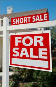 buy short sale home