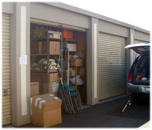 McKinleyville Storage Space Clean Out Guide