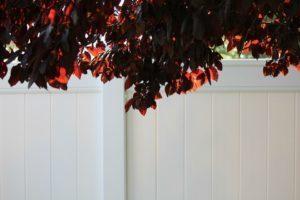 vinyl fence removal