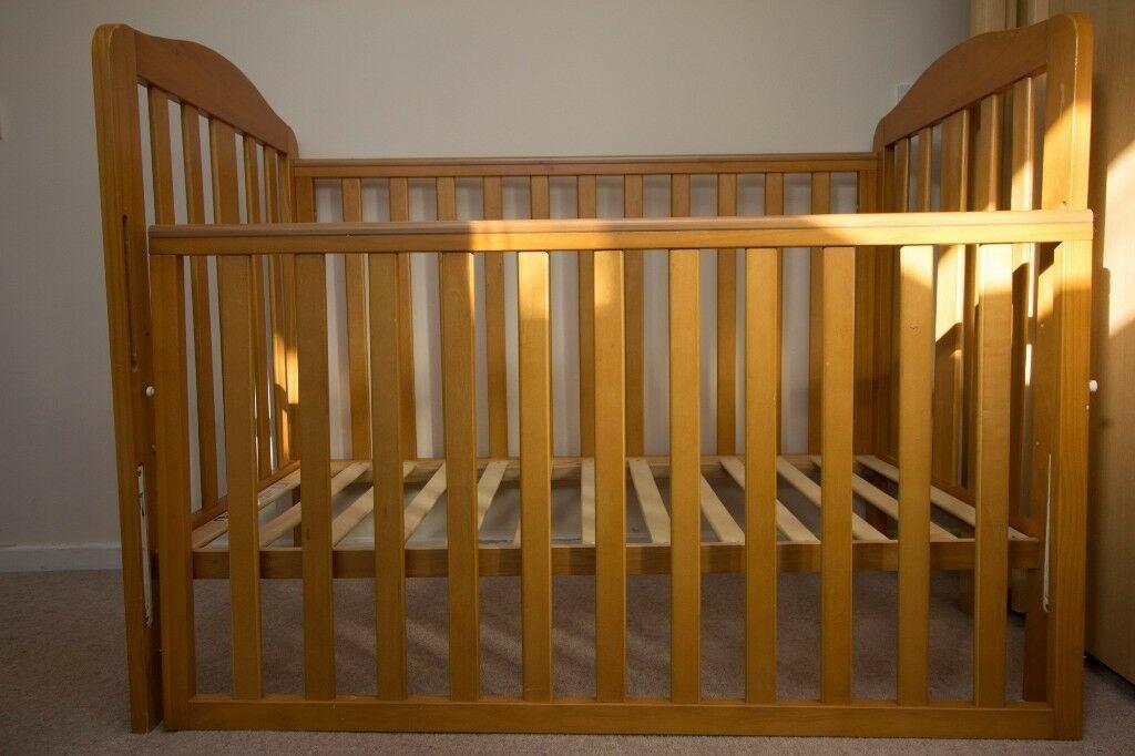 crib disposal