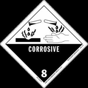 hazardous materials waste