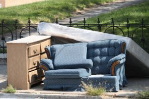used furniture disposal