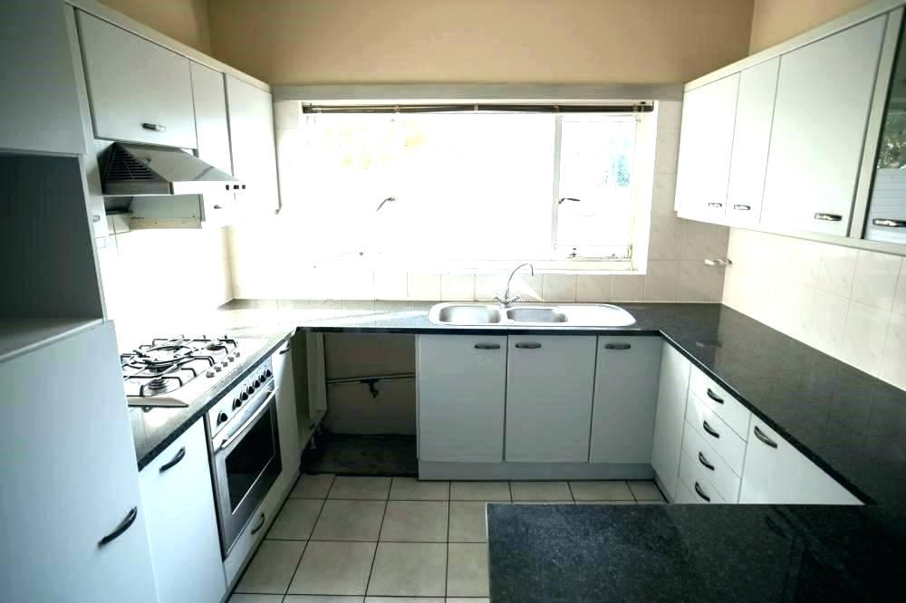 kitchen peninsula removal