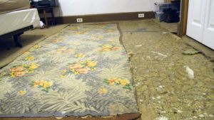 Yorba Linda Sheet Flooring Removal Guide