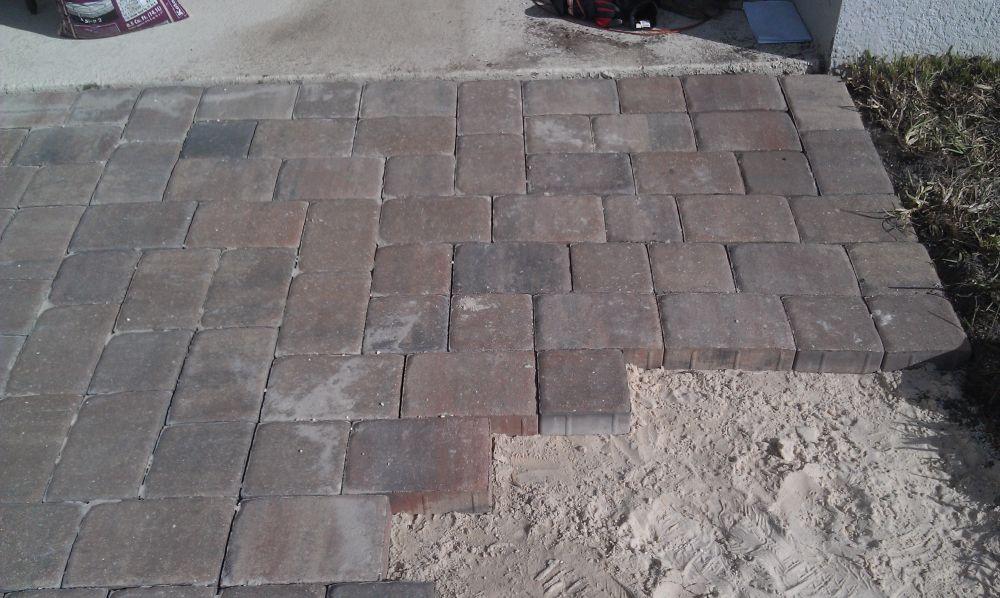 Brisbane Brick Patio Removal and Disposal