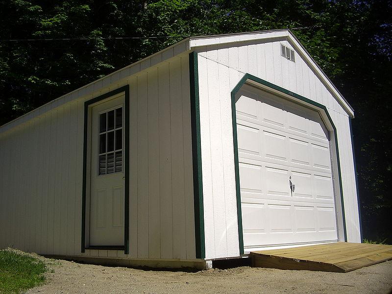 Most Popular Millbrae Detached Garage Unit Uses