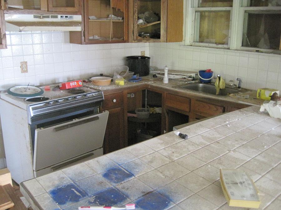 Colma Kitchen Countertop Removal Guide