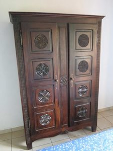 used armoire disposal
