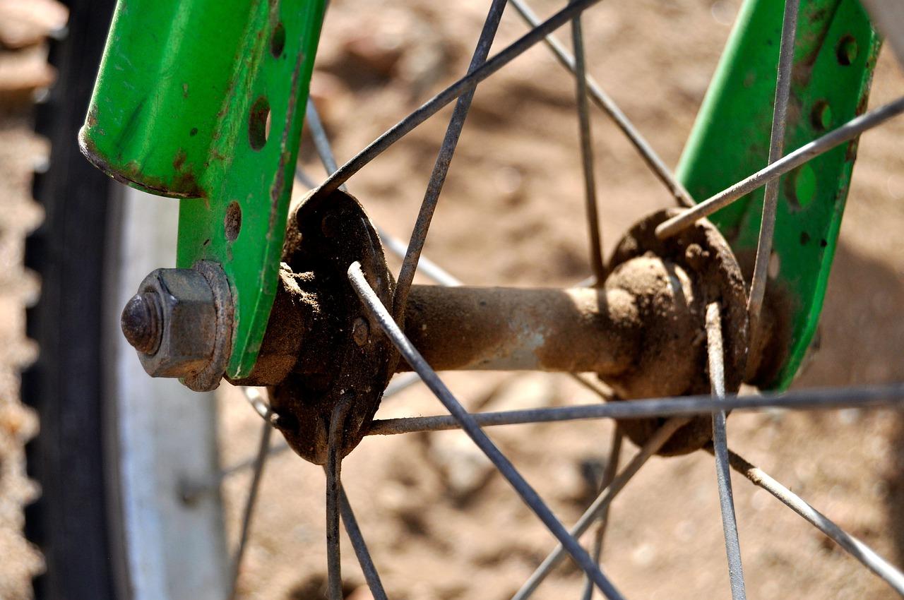Alamo Used Bike Disposal Options You can Use