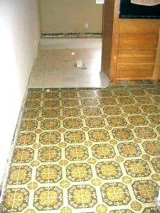 Pittsburg Vinyl Sheet Flooring Removal Guide