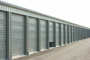 self storage lien