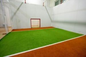 indoor-outdoor carpet removal