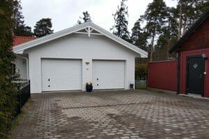 detached garage ideas