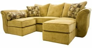 used sectional disposal