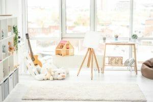 playroom creation